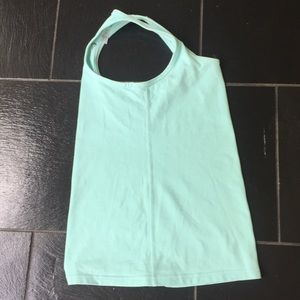 lululemon athletica Shirts & Tops - Green Ivivva racerback